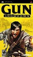 【輸入版:北米】GUN Showdown - PSP