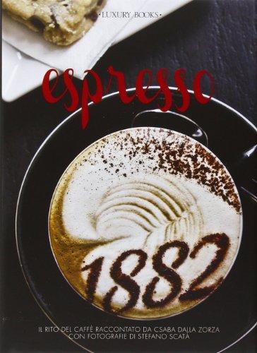Espresso. Ediz. illustrata