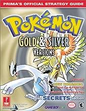 Pokemon Gold & Silver: Prima's Official Strategy Guide
