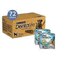 Dentalife Large Adult Dog Daily Chew 72 Sticks, 2.54kg