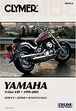 Yamaha V-Star 650, 1998-2003 (Motorcycle)
