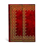 Paperblanks Foiled Mini Flexi: Mini Flexi Wrap Lined (Mini Flexi Wraps)