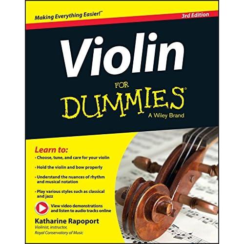 Violin Lessons: Amazon com