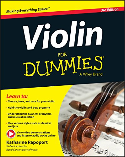 beginner violin book