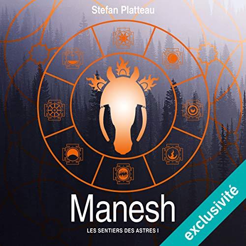 Couverture de Manesh