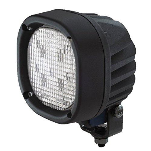 TYRI 1010LED4i8211; 900, Model 1010 Flood Lens, 30mm Bracket LED 12V / 48V