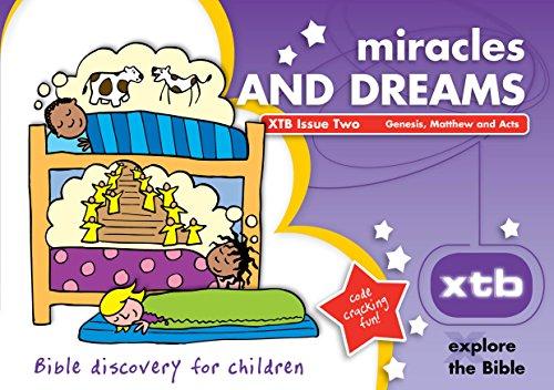 XTB 2: Miracles & Dreams