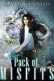 Reese (Pack of Misfits Book 2)