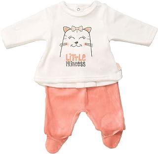 BABY-BOL - Conjunto Bebé 2 Piezas Animalito bebé-niños