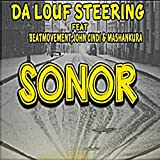 Sonor (feat. Beatmovement, John Cindi, Mashankura)