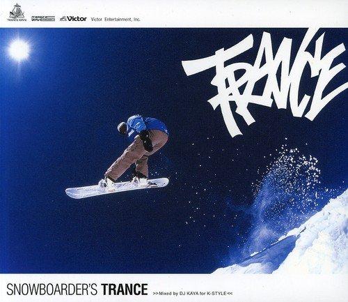 Trance Rave Presents Snowboard