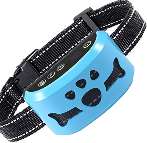 Bark Collar for Dogs Dog Bark Collar