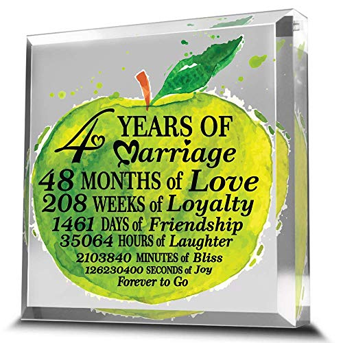 Bella Busta - 4 Years of Marriage-Traditional Fruit Design for Fourth Anniversary...