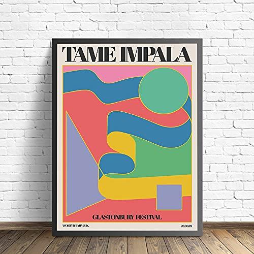 TYIYT TYIYT-Canvas Painting Poster-29232299