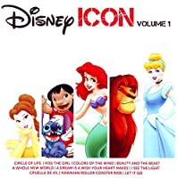 Disney Icon Volume 01