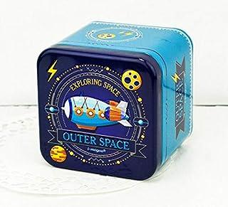 Amazon.es: cajas de lata vintage