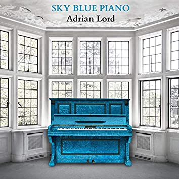 Sky Blue Piano