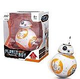 Star Wars BB-8 Children's Toy Gift LuckySSR Robot Remote Control Toy