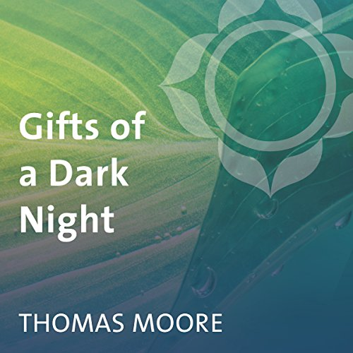 Gifts of a Dark Night audiobook cover art