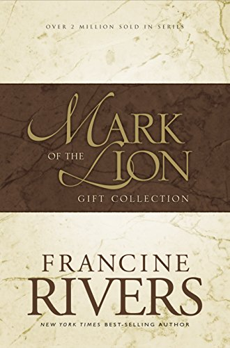 Mark of the Lion Gift Collection: Gift Collection: Complete 3-Book Set (A Voice in the Wind, An Echo in the Darkness, As Sure as the Dawn) Christian Historical ... Set in 1st Century Rome (English Edition)