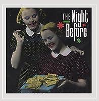 Night Before-New York Christmas: Past Post Punk Pr
