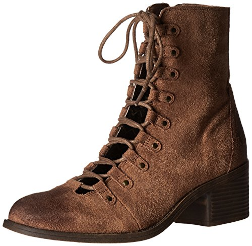 Billabong Women's March to The Sea Boot, Chestnut, 10 M US