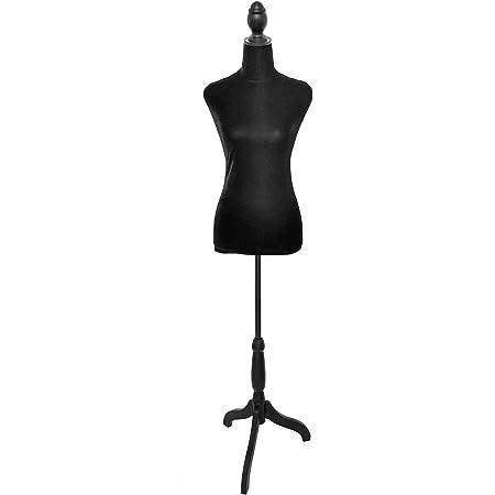 Dritz 20034 Dressform Grey