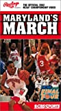 Maryland's March - The Official 2002 NCAA Championship Video [VHS]