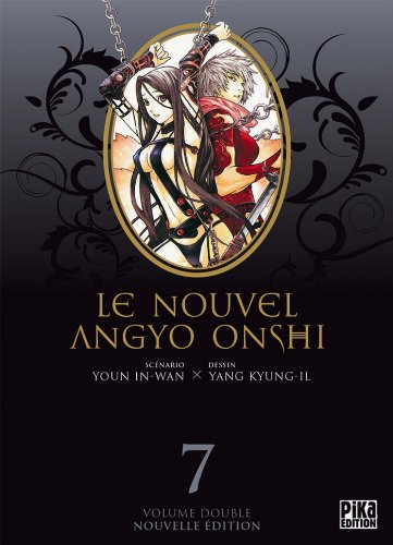 Le Nouvel Angyo Onshi T13 & T14