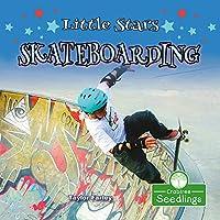 Little Stars Skateboarding