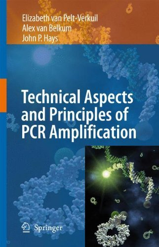 Principles and Technical Aspects of PCR Amplification (English Edition)