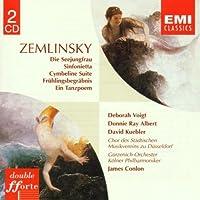 Zemlinsky: Choral and Orchestral Works (2002-07-28)