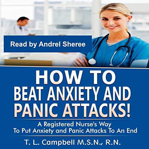 How to Beat Anxiety and Panic Attacks! Titelbild