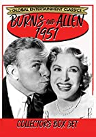 Burns and Allen 1951: Collector's Box Set [DVD]
