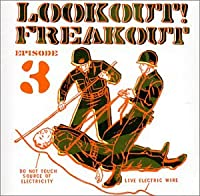 Lookout Freakout 3