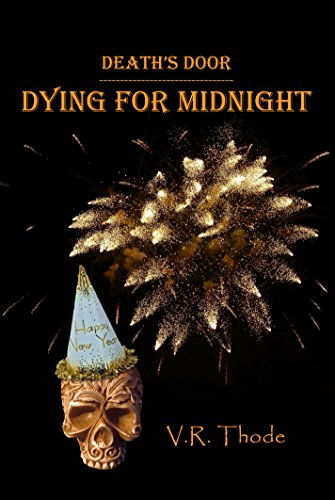 Dying for Midnight (Death's Door Book 1) (English Edition)