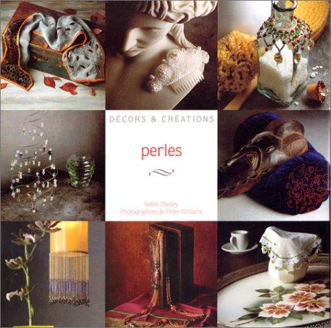 Décors et créations : perles