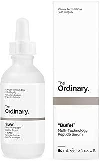 The Ordinary Buffet - Large (60mL/2oz)