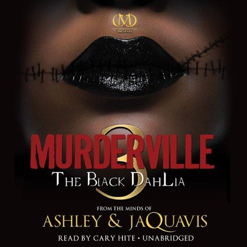 Murderville 3 cover art