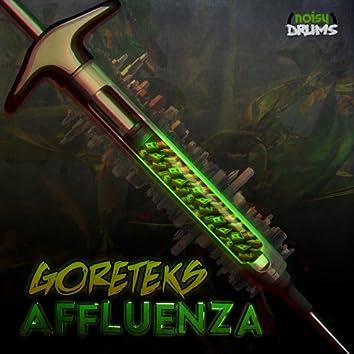 Affluenza EP