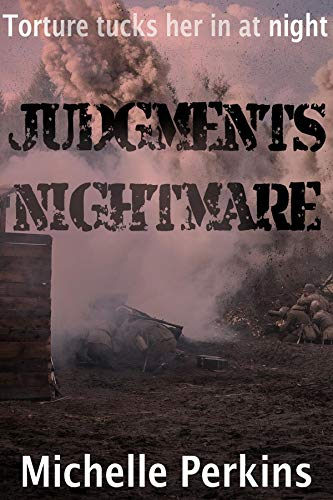 Judgments Nightmare (English Edition)