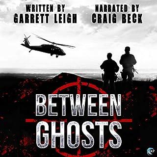 Between Ghosts cover art
