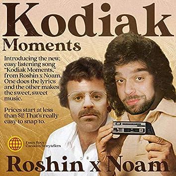 Kodiak Moments