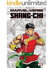 Marvel-Verse: Shang-Chi (English Edition)