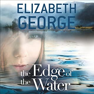 Couverture de The Edge of the Water