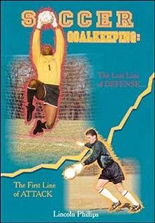 Soccer Goalkeeping