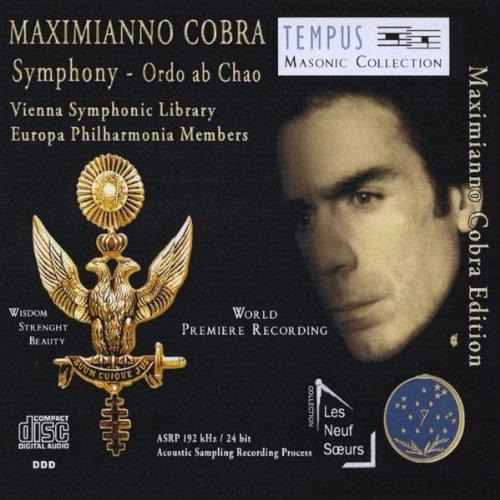 Symphony Op.1 Ordo Ab Chao