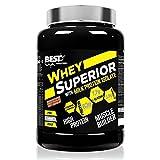 Best Protein Superior Whey Proteína con Sabor Brownie, 2000 gr