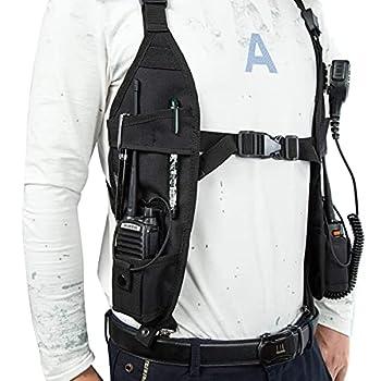 Best radio shoulder harness Reviews