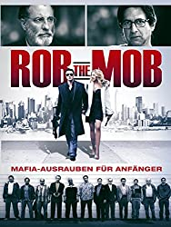 Cover: Rob the Mob